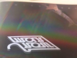 Płyta Snowman - Gwiazdozbiór wytłoczona przez Repliq Media
